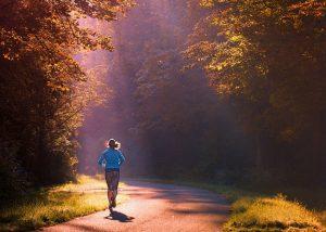 Sport treiben und neue Gewohnheiten und Routinen leicht etablieren