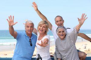 Ferien vom Ich - Urlaubsbekanntschaft