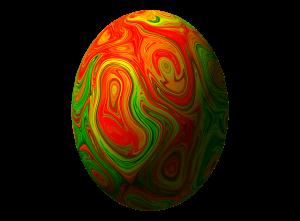Ostern - Ei 3