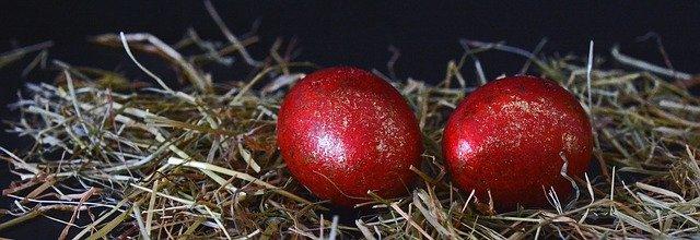 Ostern - Auferstehung im Alltag